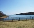 中堰堤からの多摩湖